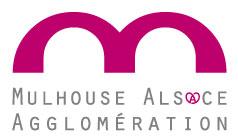 Mulhouse Alsace Agglomération - m2A
