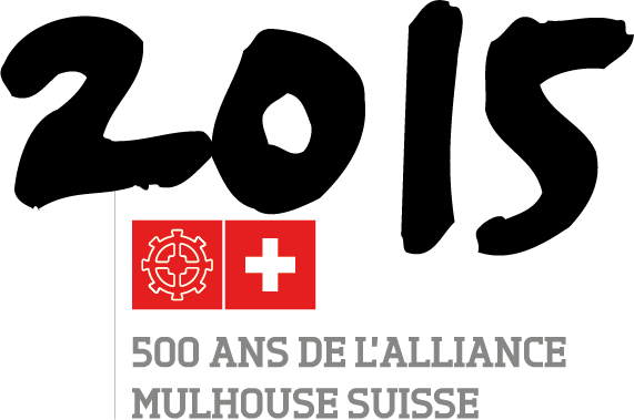Les 500 ans de l'alliance Mulhouse-Suisse